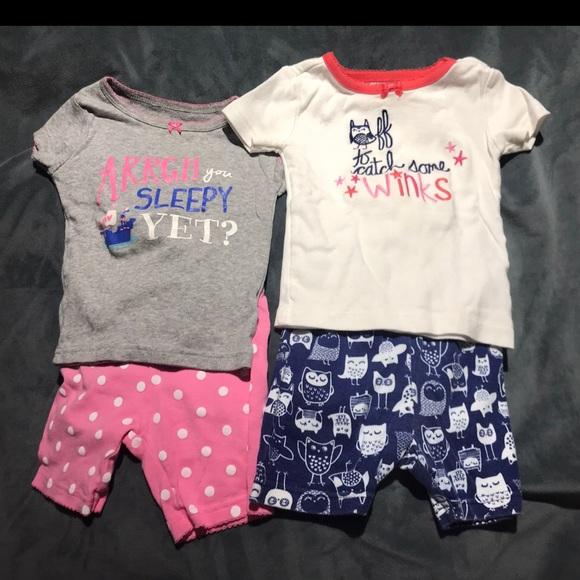 91f834faa46c OshKosh B gosh Pajamas